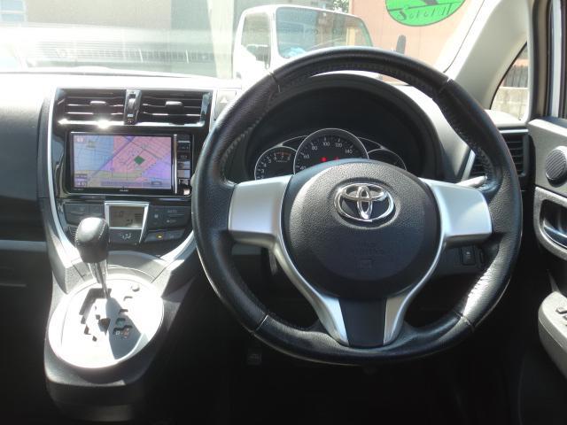 G 4WD メモリーナビ フルセグTV バックカメラ Bluetooth対応 スマートキー プッシュスタート ワンオーナー車 電動格納ミラー(16枚目)