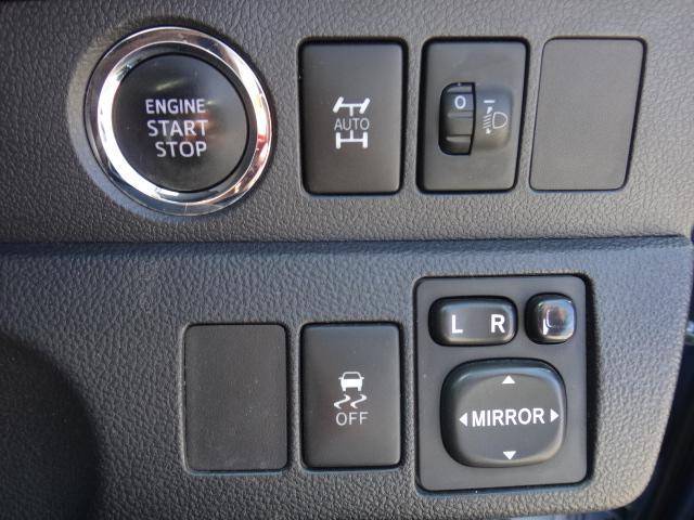 G 4WD メモリーナビ フルセグTV バックカメラ Bluetooth対応 スマートキー プッシュスタート ワンオーナー車 電動格納ミラー(23枚目)