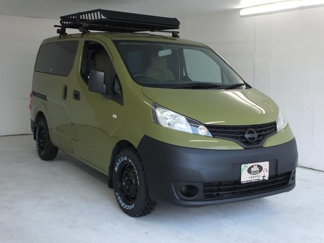 「日産」「NV200バネットバン」「その他」「石川県」の中古車3