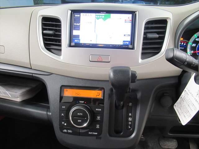 FX アイドリングSTOP ナビTV 禁煙車 ガレージ保管車 ワンオーナー車 室内除菌クリーニング施工済(18枚目)