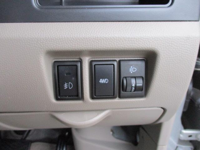 安心!4WD!
