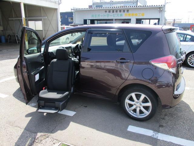 G 4WD 助手席リフトアップ 福祉車両(2枚目)