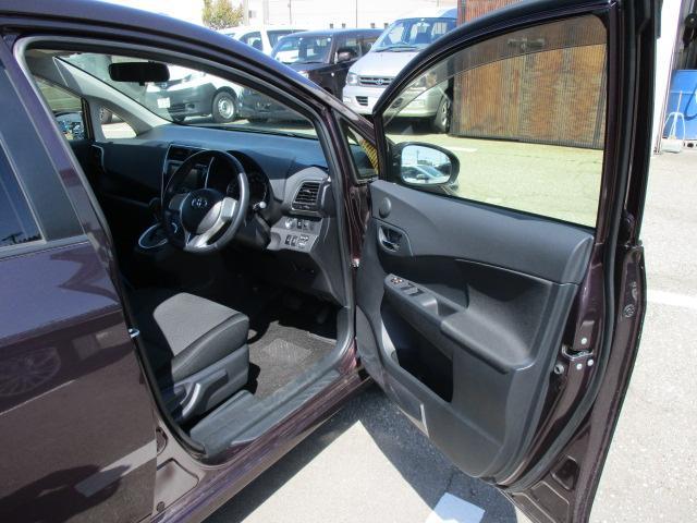 G 4WD 助手席リフトアップ 福祉車両(19枚目)