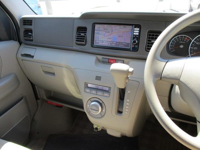スローパー4WD 車いす一台 電動ウインチ 福祉車両(3枚目)