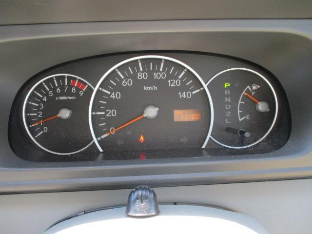 スローパー4WD 車いす一台 電動ウインチ 福祉車両(4枚目)