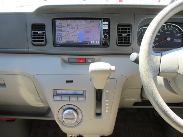 スローパー4WD 車いす一台 電動ウインチ 福祉車両(6枚目)