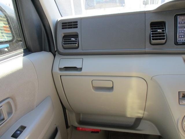 スローパー4WD 車いす一台 電動ウインチ 福祉車両(7枚目)