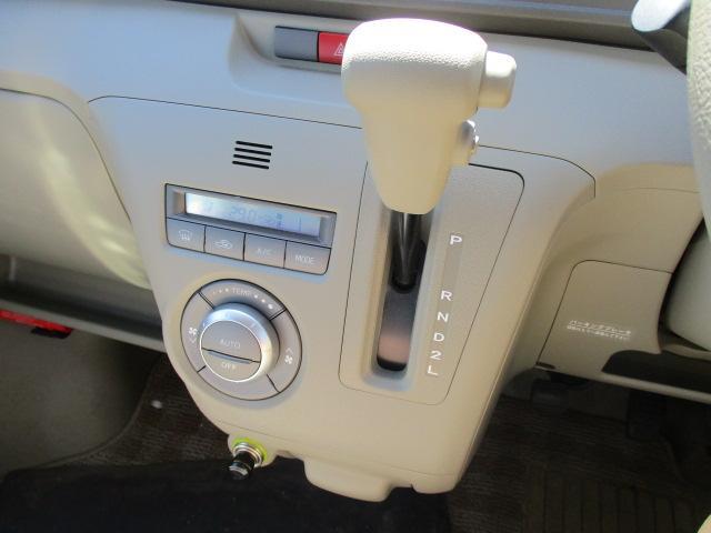 スローパー4WD 車いす一台 電動ウインチ 福祉車両(12枚目)