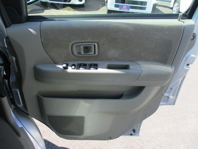 スローパー4WD 車いす一台 電動ウインチ 福祉車両(16枚目)