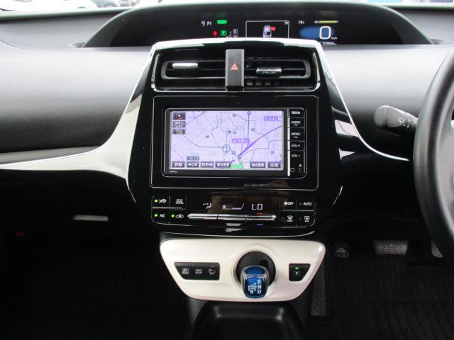 S 衝突軽減ブレーキ ワンセグナビ バックカメラ ETC(6枚目)