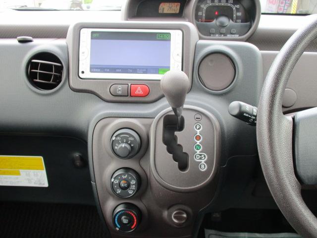 ウェルキャブ4WD コーナーセンサー ワンセグナビ 福祉車両(7枚目)