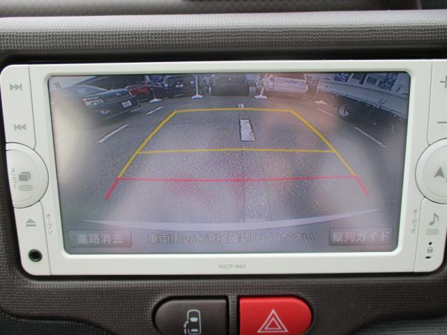 ウェルキャブ4WD コーナーセンサー ワンセグナビ 福祉車両(10枚目)