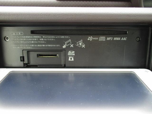 ウェルキャブ4WD コーナーセンサー ワンセグナビ 福祉車両(11枚目)