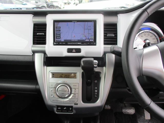 XS 4WD レーザーブレーキサポート 純正フルセグナビ(6枚目)