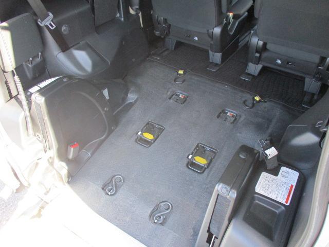 Xウェルキャブ4WD 電動スロープ 電動ウインチ 福祉車両(7枚目)