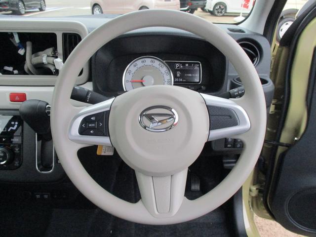 G リミテッド SAIII LEDライト スマートキー シートヒーター 衝突軽減 オートエアコン アイドリングストップ 衝突安全ボディ(8枚目)