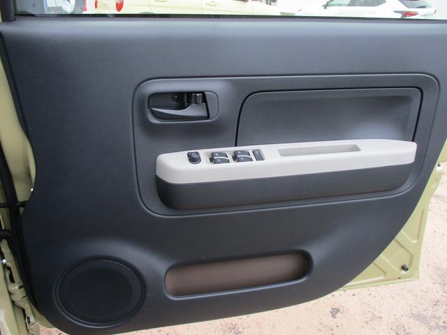 G リミテッド SAIII LEDライト スマートキー シートヒーター 衝突軽減 オートエアコン アイドリングストップ 衝突安全ボディ(17枚目)