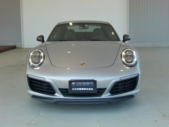 911カレラT 7MT ライトデザインPK スポーツSプラス(2枚目)