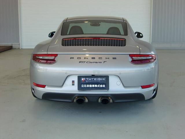 911カレラT 7MT ライトデザインPK スポーツSプラス(5枚目)