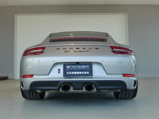911カレラT 7MT ライトデザインPK スポーツSプラス(6枚目)