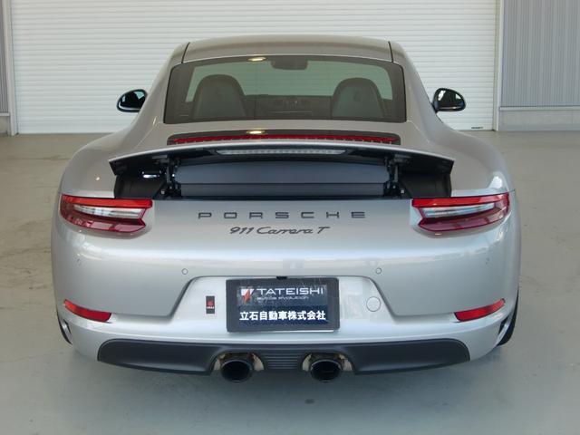 911カレラT 7MT ライトデザインPK スポーツSプラス(7枚目)