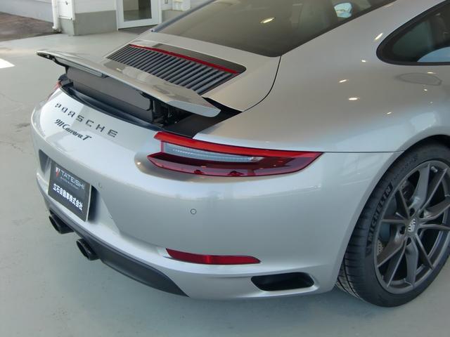 911カレラT 7MT ライトデザインPK スポーツSプラス(8枚目)