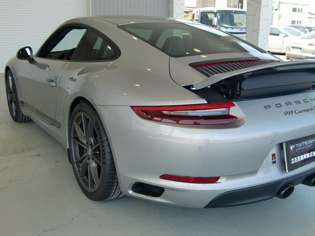 911カレラT 7MT ライトデザインPK スポーツSプラス(9枚目)