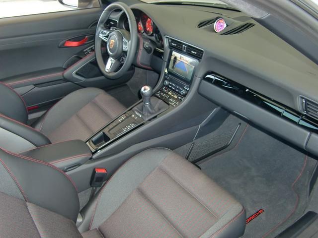 911カレラT 7MT ライトデザインPK スポーツSプラス(11枚目)
