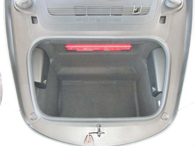 911カレラT 7MT ライトデザインPK スポーツSプラス(16枚目)