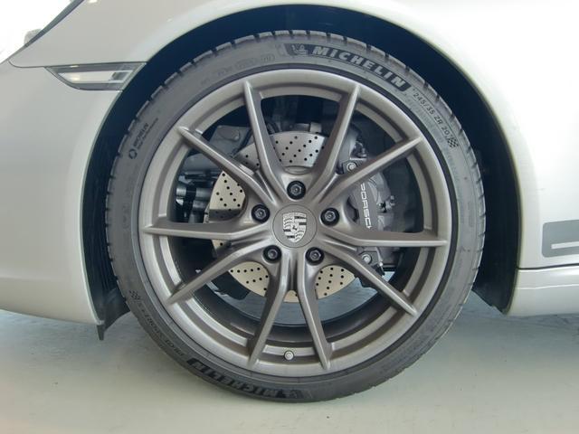 911カレラT 7MT ライトデザインPK スポーツSプラス(19枚目)