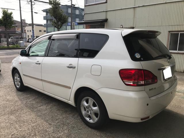 「トヨタ」「イプサム」「ミニバン・ワンボックス」「石川県」の中古車4