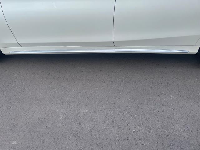 S560 4マチックロングAMGライン AMG S63仕様純正エアロバンパー(7枚目)