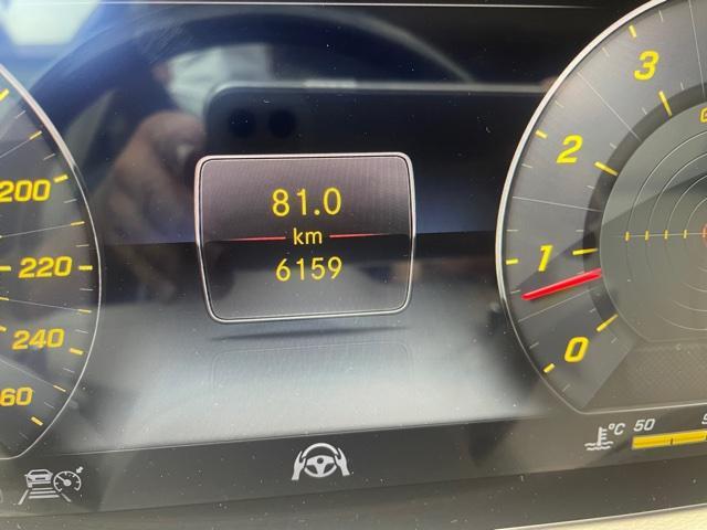S560 4マチックロングAMGライン AMG S63仕様純正エアロバンパー(18枚目)