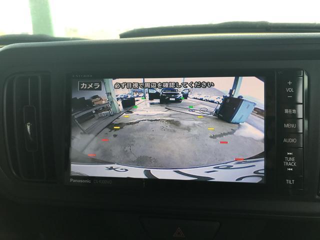 安心の全車保証付き!信頼の整備は当社で!