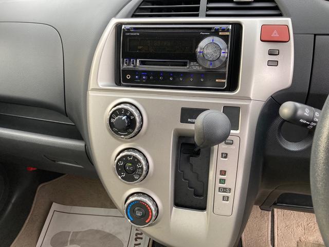 X フルフラット ミュージックプレイヤー接続可 CD アルミホイール キーレスエントリー 電動格納ミラー CVT 衝突安全ボディ ABS エアコン パワーステアリング(4枚目)