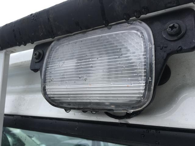 ホンダ アクティトラック SDX 4WD 三方開 バッタリーチェーン 作業灯 5MT