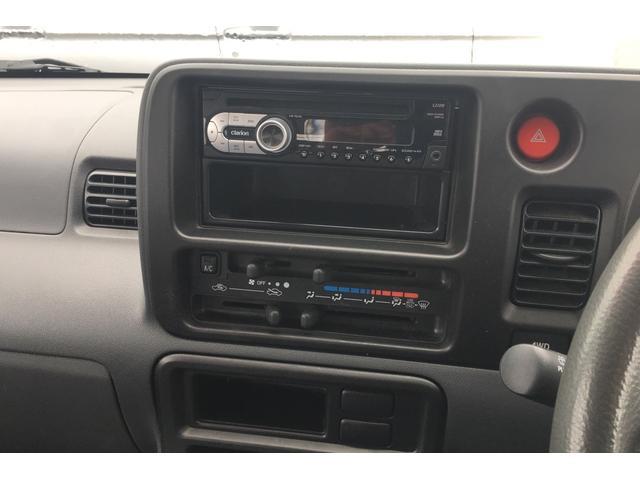 デッキバン 4WD(11枚目)