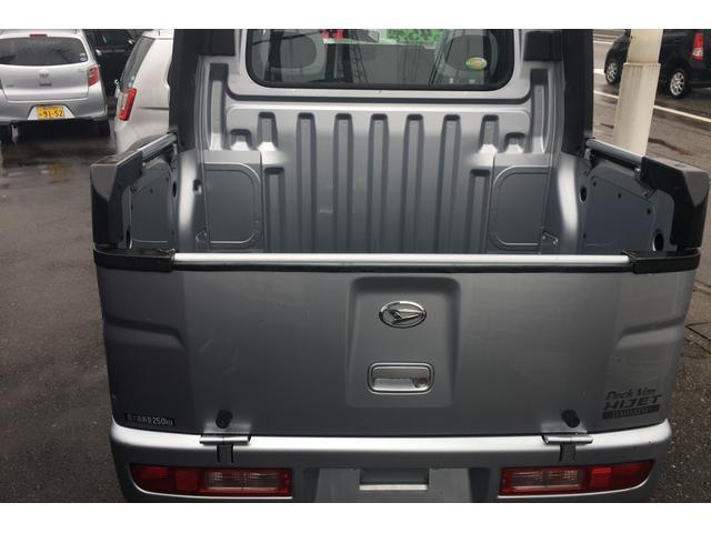 デッキバン 4WD(13枚目)
