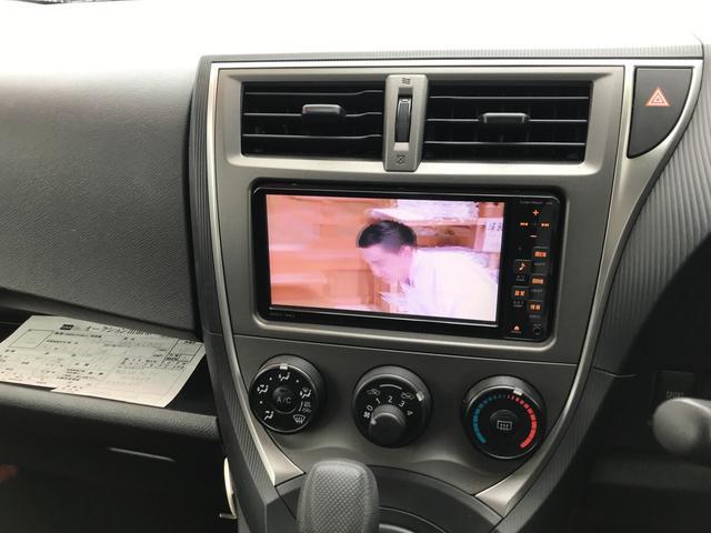 X 衝突安全ボディ SDナビTV バックカメラ 4WD(18枚目)