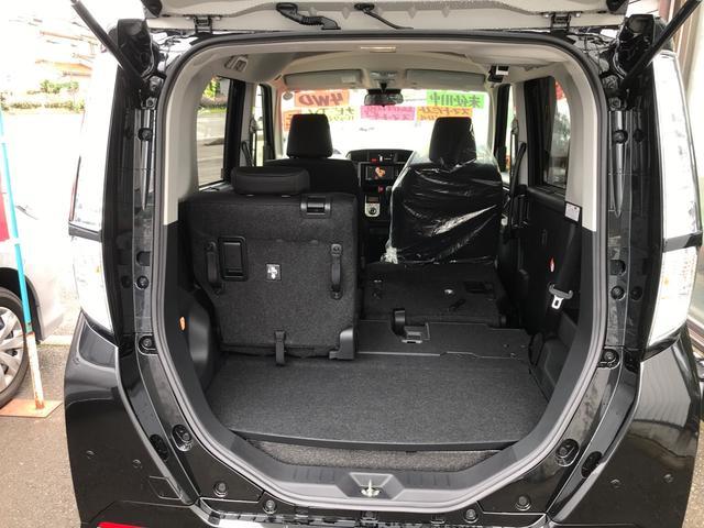 G メモリーナビTV フルセグ バックモニター 4WD(7枚目)