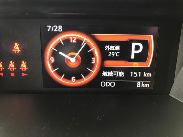 G メモリーナビTV フルセグ バックモニター 4WD(27枚目)