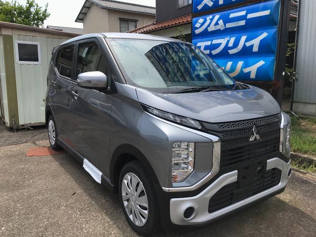「三菱」「eKクロス」「コンパクトカー」「石川県」の中古車3