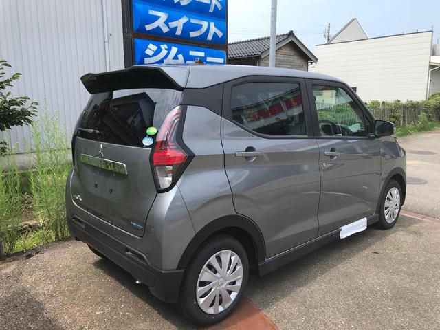 「三菱」「eKクロス」「コンパクトカー」「石川県」の中古車5