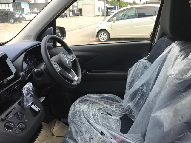 「三菱」「eKクロス」「コンパクトカー」「石川県」の中古車16