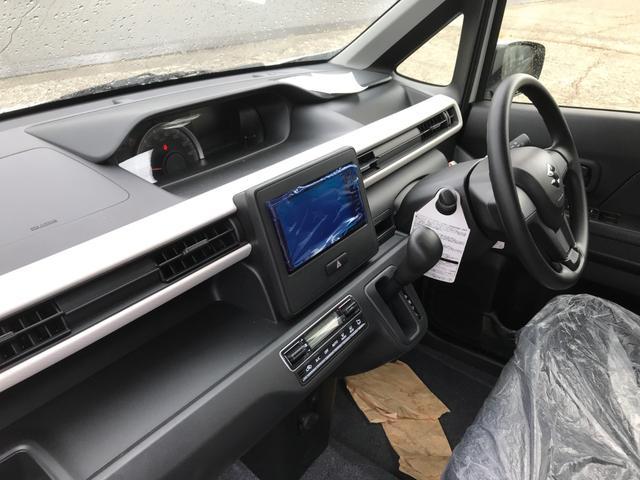 ハイブリッドFX レーダーブレーキサポート ヘットアップディスプレイ キーレス プッシュスタート(8枚目)