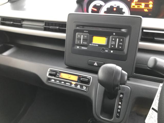 ハイブリッドFX レーダーブレーキサポート ヘットアップディスプレイ キーレス プッシュスタート(27枚目)