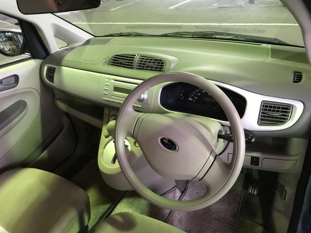 R キーレス 4WD スタッドレスタイヤホイル付4本(5枚目)