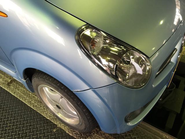 R キーレス 4WD スタッドレスタイヤホイル付4本(7枚目)