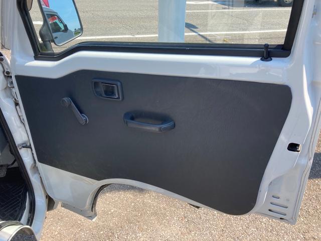 スペシャルエアコン・パワステバージョン 4WD AC AT 修復歴無 軽トラック ワンセグTV ナビ ETC(4枚目)