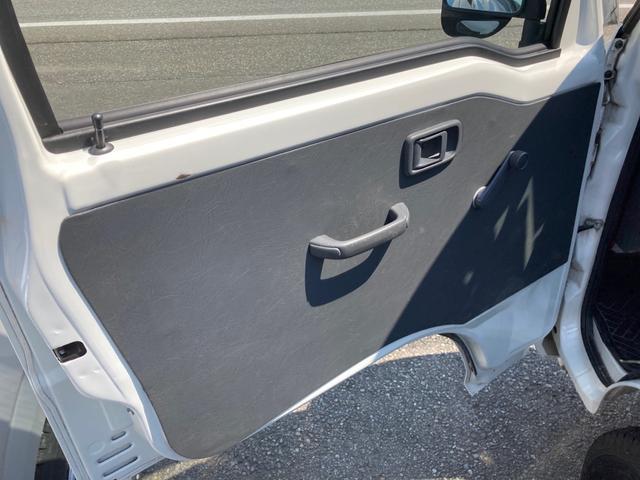 スペシャルエアコン・パワステバージョン 4WD AC AT 修復歴無 軽トラック ワンセグTV ナビ ETC(9枚目)